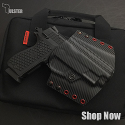 Tulster Holsters