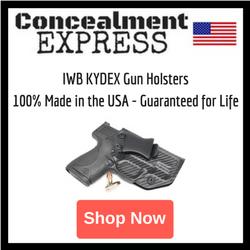 Concealment Express