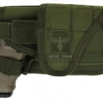 AR500 Armor MOLLE Chest Holster