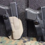 Coyote Mountain Concealment IWB Holsters