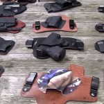 Hybrid IWB Holsters