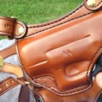 Mitch Rosen Executive Shoulder Holster