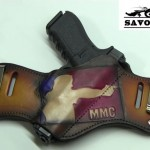 Savoy Leather Holster Review