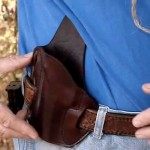 Simply Rugged Holsters for Kel-Tec PMR-30 Pistol