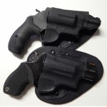 CrossBreed Holsters S&W Governor and Taurus Judge MaxOhai