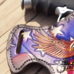 Savoy Leather Desert Eagle Holster