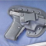 Theis EZ-Clip Holster Review