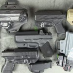 Cook's Holsters Custom Kydex Holsters