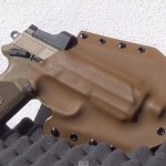 Forest City Tactical Kydex Holster for FNX-45 Tactical