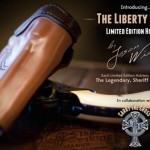 Liberty Cross Holster - Limited Edition SAA Revolver Holster
