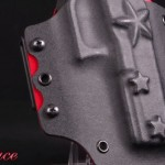 Northwest Tactical Products Kydex Holster