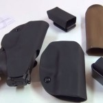 PJ Holster Custom Kydex Holsters