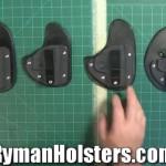 Ryman Holsters Hybrid 1.0