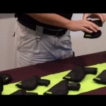 Sticky Holsters Overview and Demo