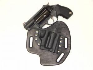 CrossBreed Holsters MaxSlide – Taurus Judge Public Defender Polymer