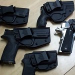 Multi Holsters Elite Series Holsters