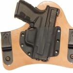 CrossBreed Holsters Springfield XD Mod 2 Holsters