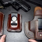 Jackson Leatherwork Holsters
