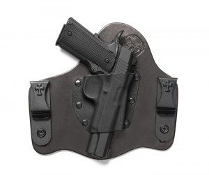 CrossBreed Holsters SuperTuck Holster for Browning 1911