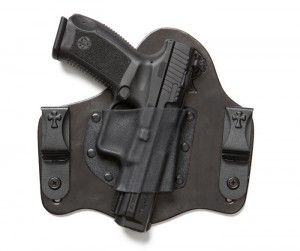 CrossBreed Holsters SuperTuck Holster for Canik TP9sa