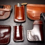 Jackson Leatherwork Custom Leather Holsters
