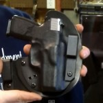 RPS Tactical Adpative Holster