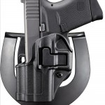 BLACKHAWK SERPA Holster for Glock 43