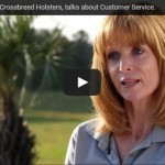 CrossBreed Holsters Customer Service