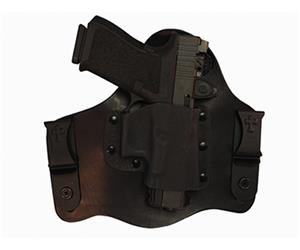 CrossBreed Holsters Confirms Fit For Firearms with Micro Red Dot Sights