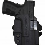 Comp-Tac Holsters for Springfield Mod 2