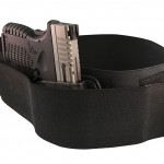 CrossBreed Holsters Belly Band Holster