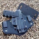 Kinetic Concealment Holster