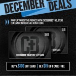 CrossBreed Holsters Gift Card Promo