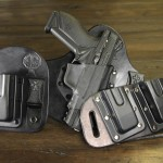 CrossBreed Holsters for Ruger American