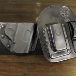 CrossBreed Holsters for Honor Guard Pistol
