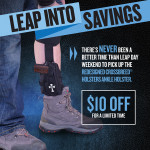 CrossBreed Ankle Holster Discount