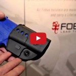 Fobus GL-43 ND Holster for the Glock 43