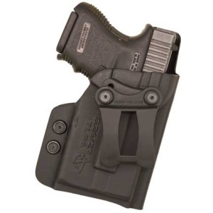 Comp-Tac Infidel Max with Light - Glock 26