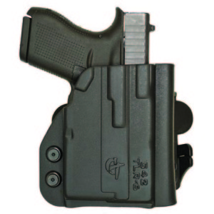 Comp-Tac International with Light - Glock 42