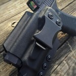 Cry Havoc Gear Raven IWB Holster