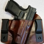 Free Carry USA Leather Series Holsters