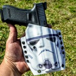 Kydex Stormtrooper Holster