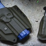 LFI Custom Kydex OWB Gunfighter Holster