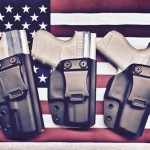 Redline Concealment Holsters Kydex Holsters
