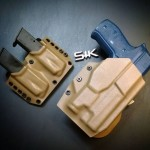 SIK Holsters Sig P226 Kydex Holster and Mag Carrier