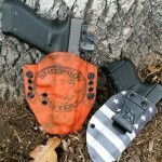Sheepdog Holsters OWB and IWB Holsters