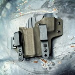 T Rex Arms Sidecar Holster for Glock 43