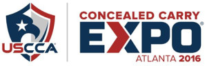 2016 Concealed Carry Expo Atlanta