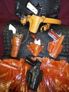 Andrews Custom Leather