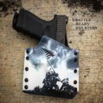 Battle Ready Holsters Kydex Holster